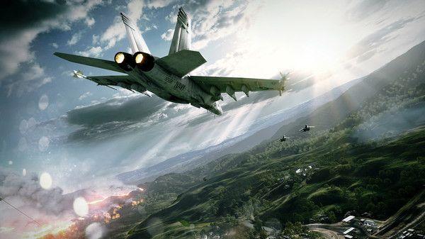BF3 – Battlefield 3 Screen Shot 2, Full Version, Free PC Game,