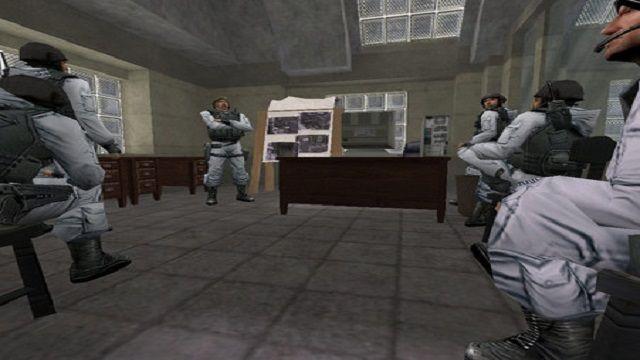 Counter Strike Condition Zero Screen Shot 2, Full Version, Free PC Game,