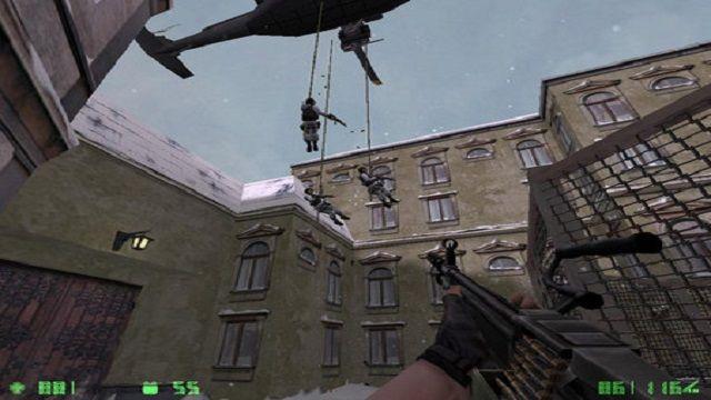 Counter Strike Condition Zero Screen Shot 3, Full Version, Free PC Game,