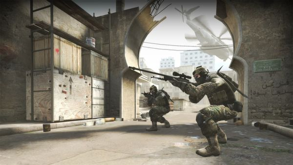 Counter Strike: Global Offensive Screen Shot 3, Full Version, Free PC Game,