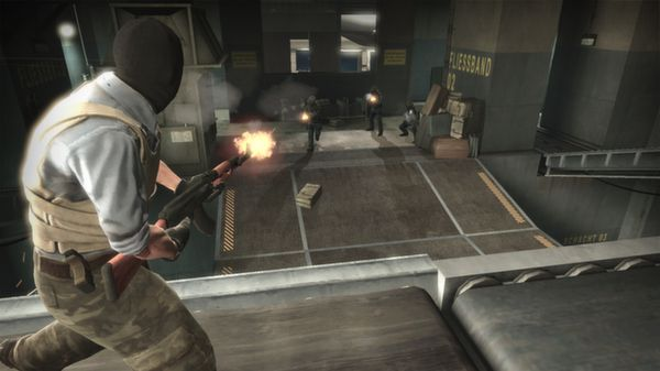 Counter Strike: Global Offensive Screen Shot 2, Full Version, Free PC Game,
