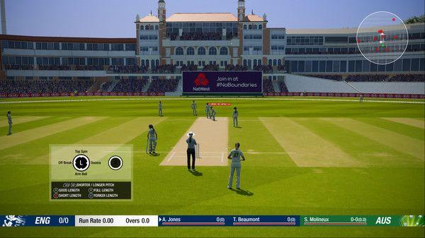 Cricket 19 Screen Shot 2, Full Version, Free PC Game,