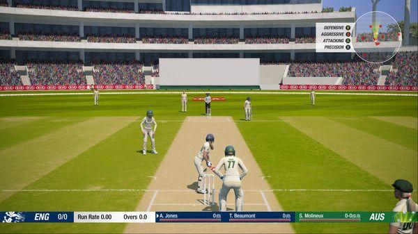Cricket 19 Screen Shot 3, Full Version, Free PC Game,