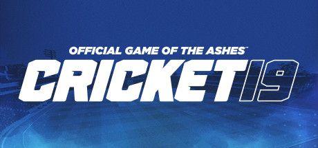 Cricket 19 Poster, Box, Full Version, Free PC Game,
