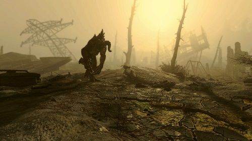 Fallout 4 Screen Shot 3, Full Version, Free PC Game,