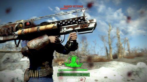 Fallout 4 Screen Shot 2, Full Version, Free PC Game,