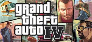 gta 4 cover, Full Version, Free PC Game