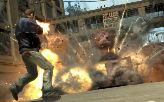 GTA IV Screen Shot 1, Full Version, Free PC Game,