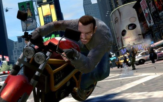 GTA IV Screen Shot 2, Full Version, Free PC Game,
