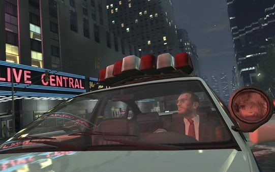 GTA IV Screen Shot 3, Full Version, Free PC Game,
