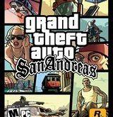 GTA SA Cover for PC
