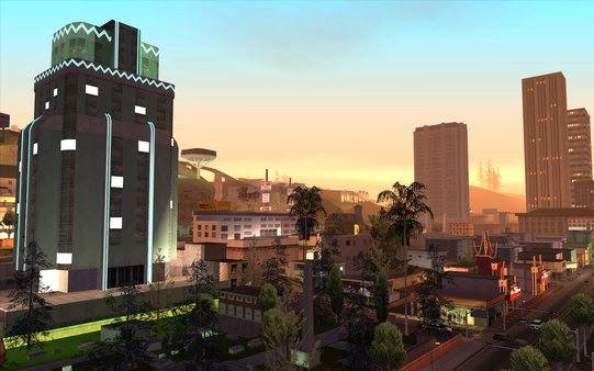 GTA SA Screen Shot 1, Free PC Game, For FREE