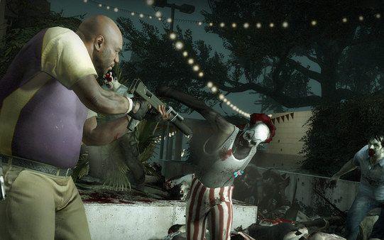 Left 4 Dead 2 Screen Shot 2, Full Version, Free PC Game,