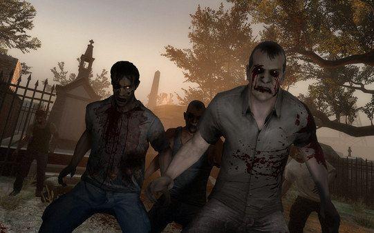 Left 4 Dead 2 Screen Shot 1, Full Version, Free PC Game,