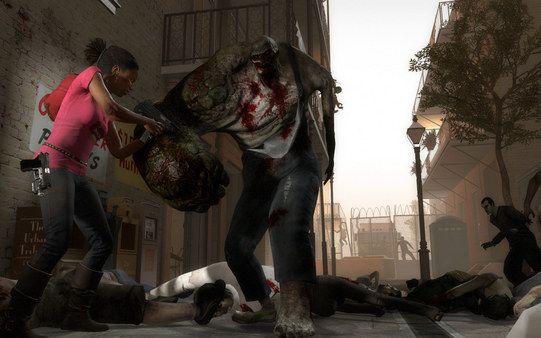 Left 4 Dead 2 Screen Shot 3, Full Version, Free PC Game,