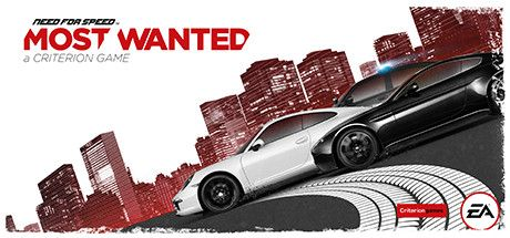 Need for Speed ( NFS) Most Wanted 2012 Poster, Full Version, Free PC Game,