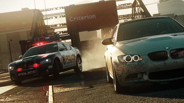 Need for Speed ( NFS) Most Wanted 2012 Screen Shot 3 Full Version, Free PC Game,