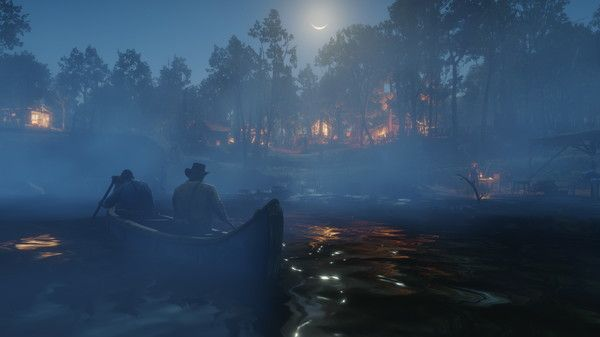 Red Dead Redemption 2 Screen Shot 2, Full Version, Free PC Game,
