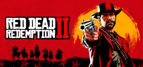 Red Dead Redemption 2 Poster , Box, Full Version, Free PC Game,
