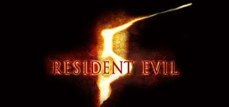 Resident Evil 5 Poster, Box, Full Version, Free PC Game,