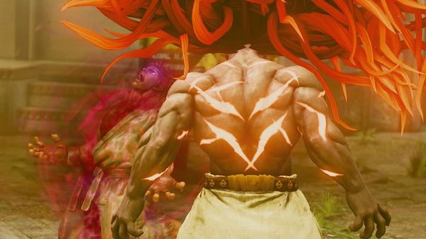 Street Fighter V Screen Shot 3, Full Version, Free PC Game,
