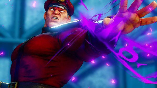 Street Fighter V Screen Shot 1, Full Version, Free PC Game,