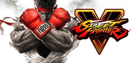 Street Fighter V Poster, Box, Full Version, Free PC Game,