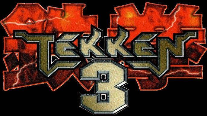 Tekken 3 Poster, Box, Full Version, Free PC Game,