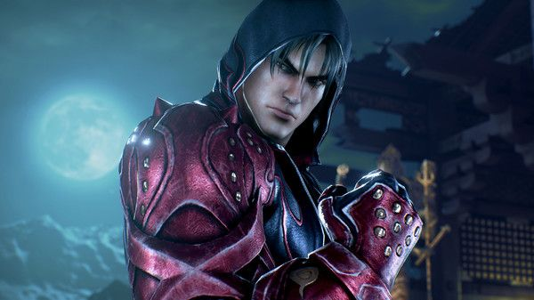 Tekken 7 Screen Shot 2, Full Version, Free PC Game,
