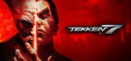 Tekken 7 Poster, Full Version, Free PC Game,