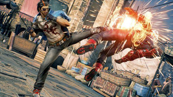 Tekken 7 Screen Shot 3, Full Version, Free PC Game,