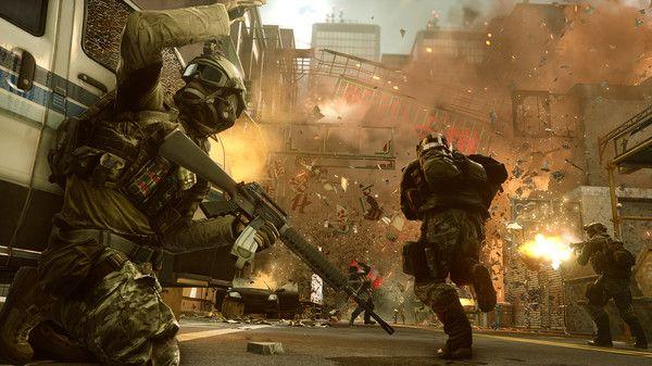 Battlefield 4 Screen Shot 3, Full Version, Free PC Game,
