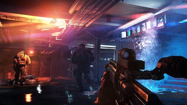 Battlefield 4 Screen Shot 2, Full Version, Free PC Game,