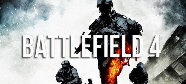 Battlefield 4 cover art , Free PC
