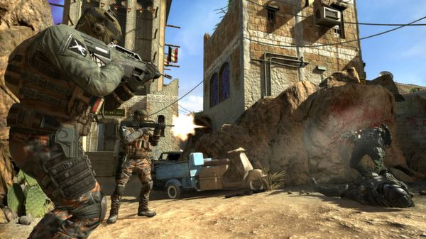 Call of Duty: Black Ops 2 Screen Shot 2, Full Version, Free PC Game,
