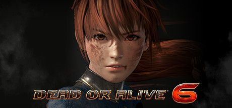 Dead or Alive 6 Poster, Box, Full Version, Free PC Game,