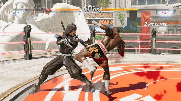 Dead or Alive 6 Screen Shot 3, Full Version, Free PC Game,