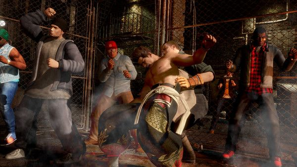 Dead or Alive 6 Screen Shot 2, Full Version, Free PC Game,