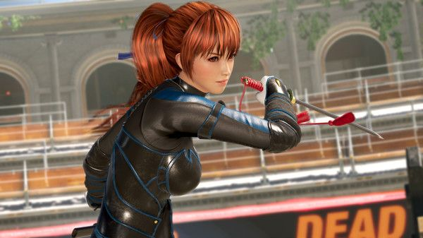 Dead or Alive 6 Screen Shot 1, Full Version, Free PC Game,