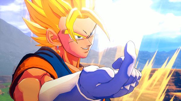 Dragon Ball Z: Kakarot Screen Shot 2, Full Version, Free PC Game,