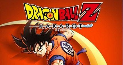 Dragon Ball Z: Kakarot Poster, Box, Full Version, Free PC Game,