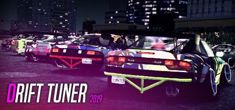 Drift Tuner 2019 Poster, Box, Full Version, Free PC Game,