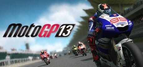 MotoGP 13 Poster, Box, Full Version, Free PC Game,