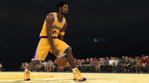 NBA 2K21 Screen Shot 3, Full Version, Free PC Game,