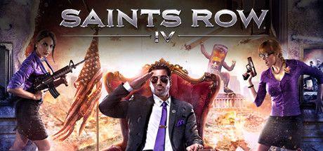 Saints Row IV Poster, Box, Full Version, Free PC Game,