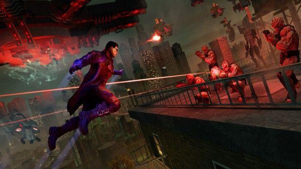 Saints Row IV Screen Shot 2, Full Version, Free PC Game,