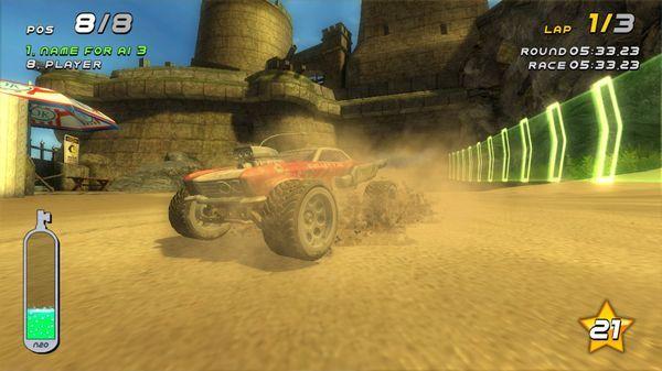 """Smash Cars Screen Shot 2, Full Version, Free PC Game,"""""""