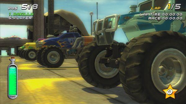 """Smash Cars Screen Shot 3, Full Version, Free PC Game,"""""""
