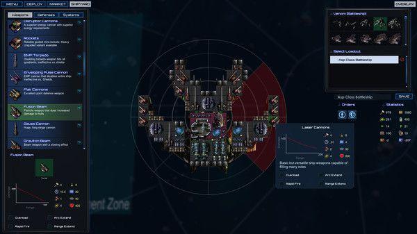 StarDrive 2 Screen Shot 3, Full Version, Free PC Game,