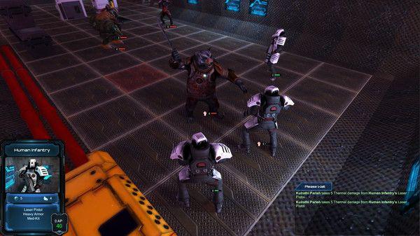 StarDrive 2 Screen Shot 2, Full Version, Free PC Game,
